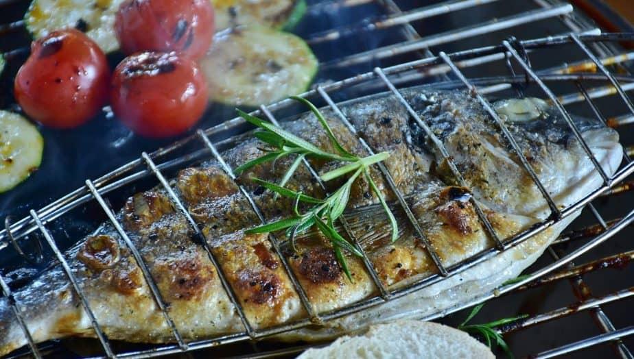 Karfreitags-Menü